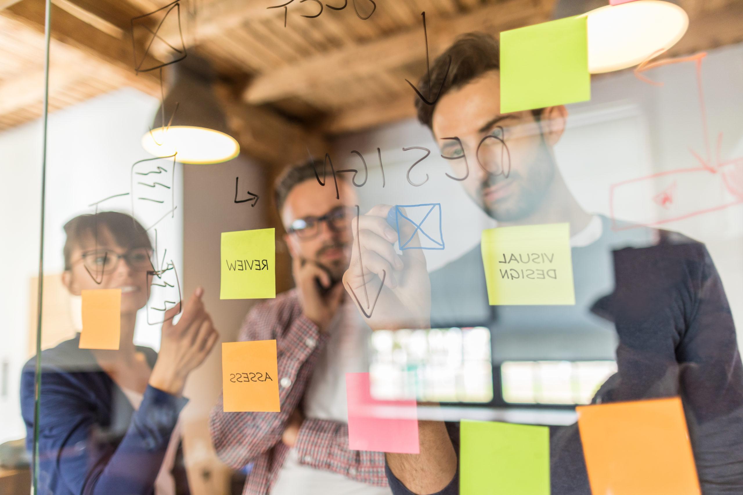 Développer l'agilité des organisations