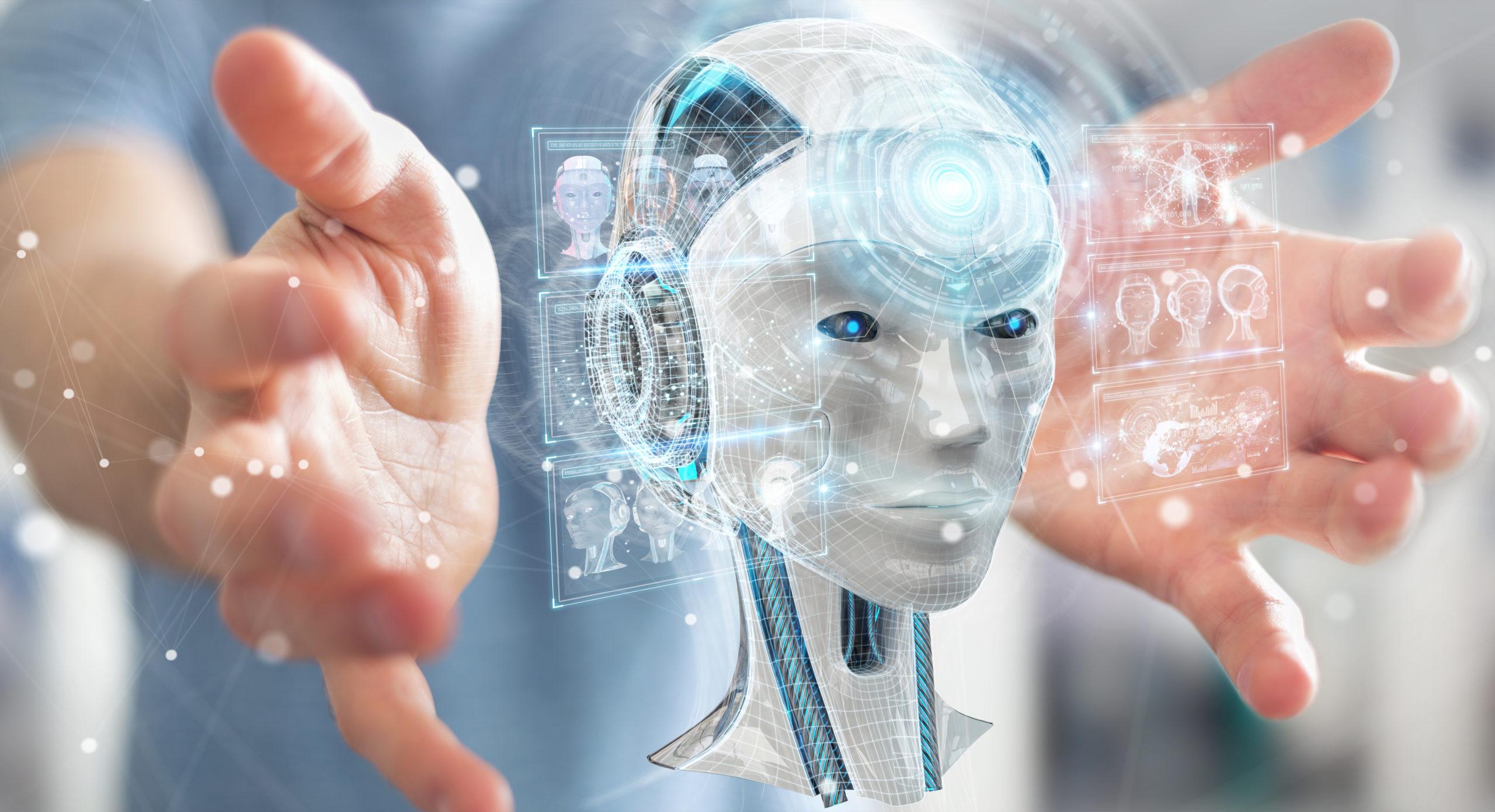 Améliorer la performance par l'usage de l'intelligence artificielle.