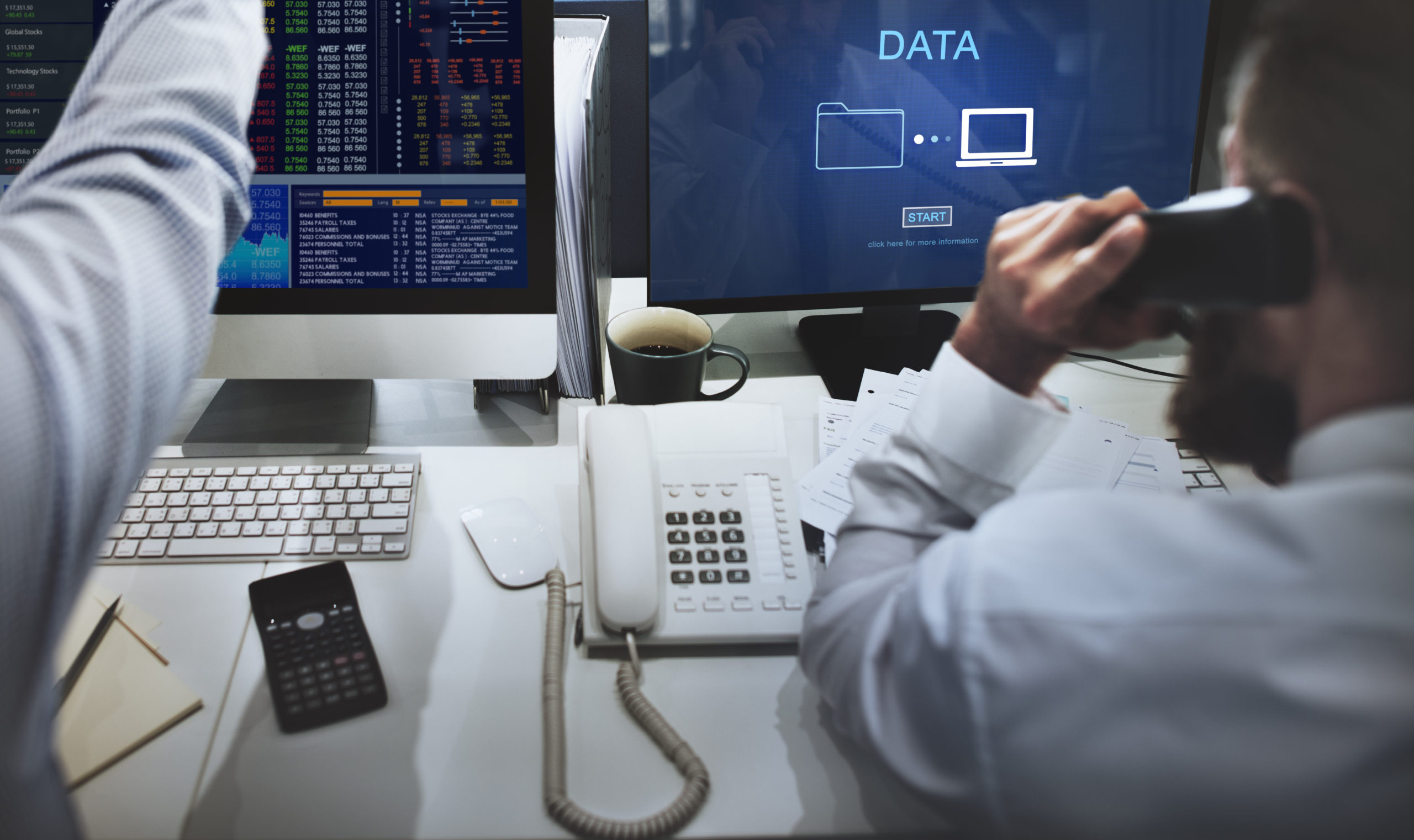 Gérer le référentiel de données de l'entreprise et du cycle de vie des produits.