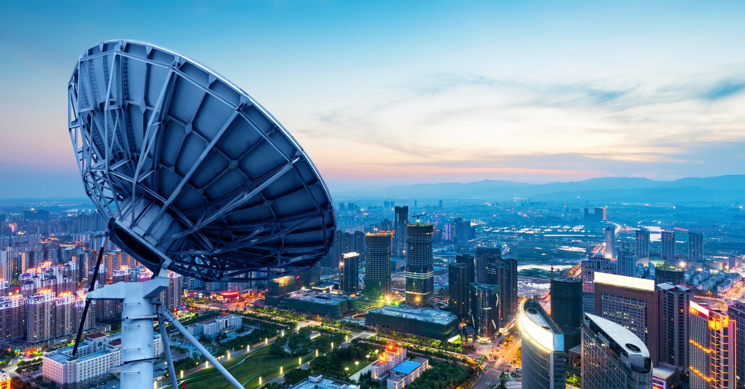 Développer et gérer les liens de télécommunications et les réseaux interconnectés